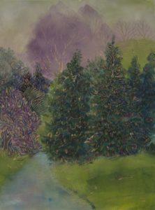 Path-Through-Evergreens-757x1024
